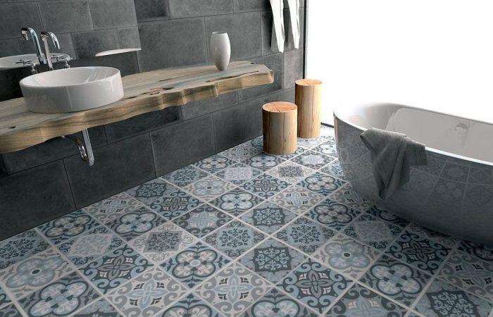How to Make Shower Floor Less Slippery